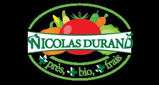 Nicolas Durand Logo