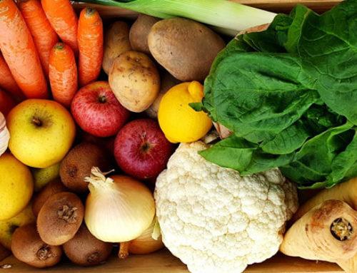 Nicolas Durand Livre Fruits et Légumes dans le Gard