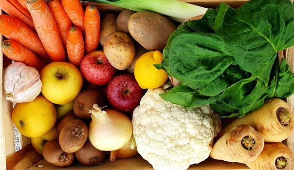 Pourquoi choisir le panier de légumes de Nicolas Durand